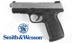 Smith & Wesson SD9VE Pistol #10120