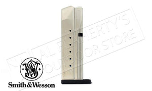Smith & Wesson Magazine S&W SD9VE 9mm Steel #397440000