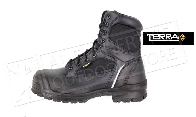 Terra Composite Toe Wichita Mens Work Boot