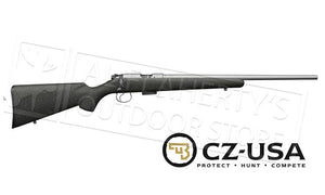 455 Stainless Bolt Action Rifle, 22 LR