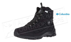 Columbia Men's Firecamp Boot Hiking Shoe