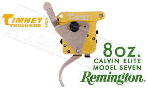 Timney Triggers Calvin Elite Remington Model 7 Replacement, 8 oz. #521CEST16