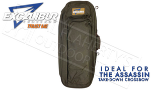 Excalibur Explore Takedown Case for Assassin Crossbows #97511
