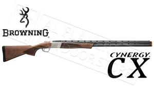 "Browning Cynergy CX Over-Under Shotgun, 12G 30"" Barrel #018709303"