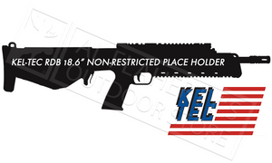 Keltec RDB Bullpup Rifle 5.56x45 NATO Non-Restricted