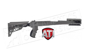 ATI SKS Strikeforce Stock with Scorpion Recoil System #B.2.40.1232
