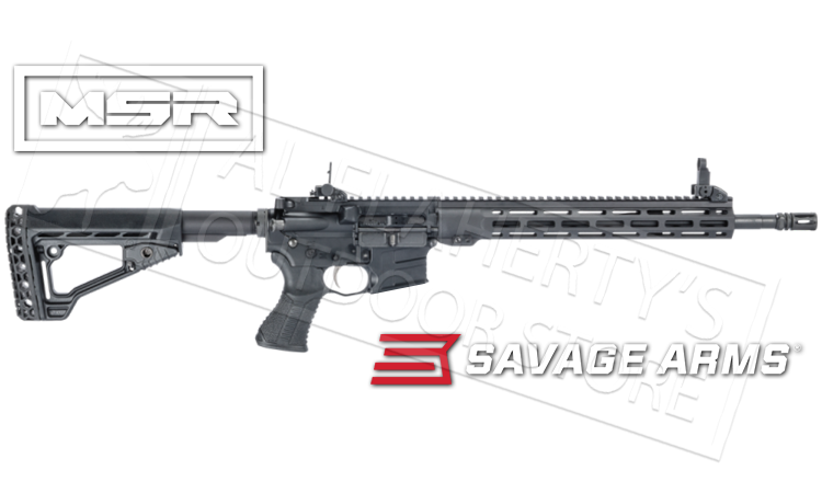 Savage Arms MSR 15 Recon Rifle - 5.56x45 #22924