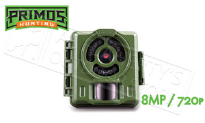 Primos 8MP Bullet Proof 2 Trail Camera #63063