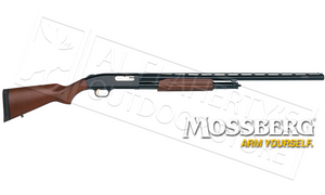 "Mossberg 500 Hunting All Purpose Field Shotgun, 12 Gauge 28"" Barrel #50120"