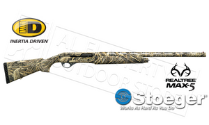 "Stoeger M3000 Shotgun, 12 Gauge 3"" Chamber Realtree Max5 Finish #31838"