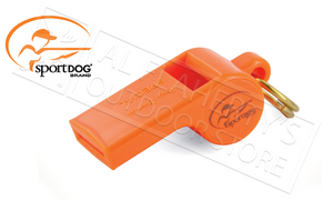 SportDOG Roy's Special Whistle without Pea #SAC0011750