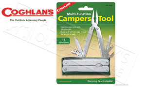 Coghlan's Multi-Functionl Campers Tool, 14 Function #9690
