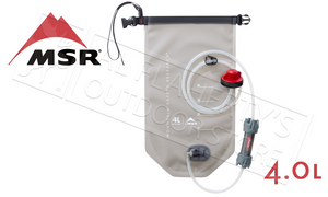 MSR AutoFlow Gravity Filter with 4L Resevoir #09590