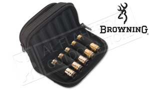 Browning Flex Foam Zippered Choke Tube Case #1211130