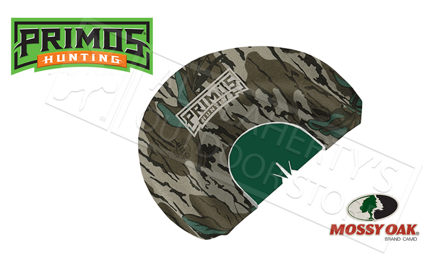 Primos Greenleaf Mouth Call #1484