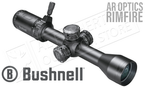 Bushnell AR Optics 2-7x36 Rimfire Scope with DZ-22LR Reticle #AR72736