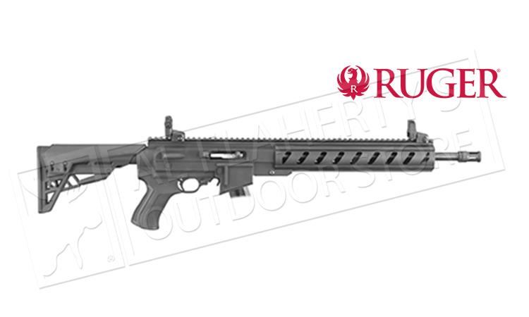 Ruger 10/22 Tactical #11198