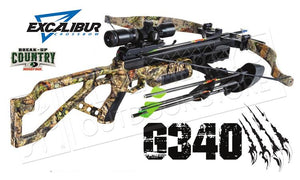 Excalibur Crossbow G340 #E73392