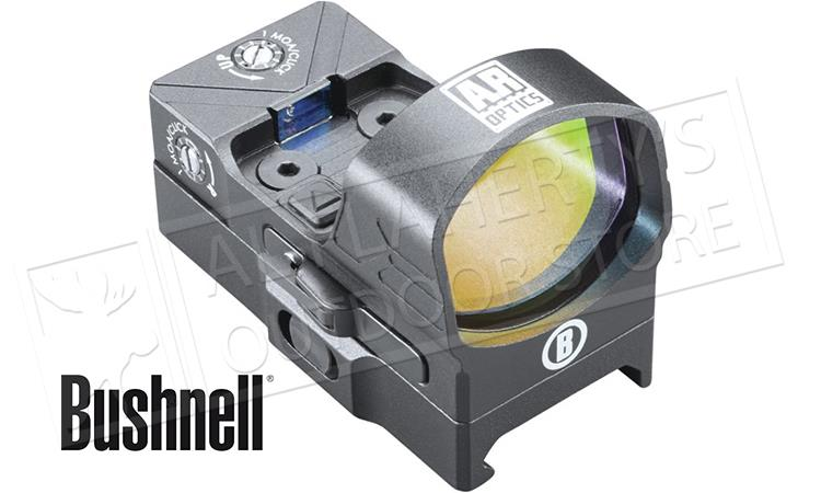 BUSHNELL AR OPTICS RED DOT FIRST STRIKE 2.0 REFLEX SIGHT #AR71XRS