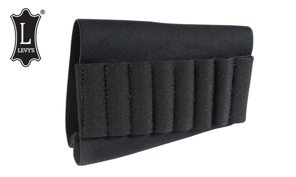 Levy's Leathers Elastic Rifle Cartridge Carrier #S44