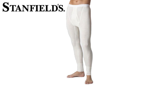 Stanfields Superwash Wool Long Johns #4312