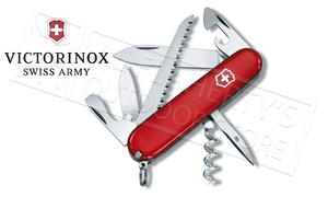 Victorinox Swiss Army Knife Camper Model #1.3613