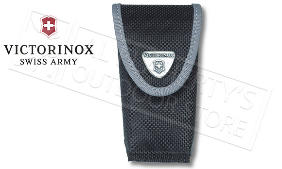 Victorinox Nylon Belt Pouch for Swiss Army Knives #405433
