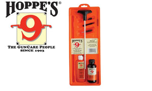 Hoppe's Cleaning Kit for Rifles, 30 Caliber #U30BCN