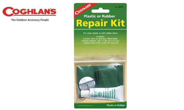 Coghlans Rubber Repair Kit #860BP
