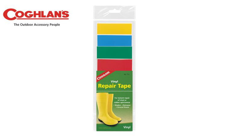 Coghlan's Vinyl Repair Tape #712
