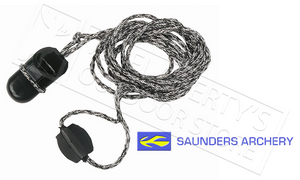 Saunders No-Twist Recurve Bow Stringer #1418