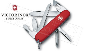 Swiss Army Knife Victorinox Hiker 53831
