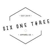 SIX ONE THREE APPAREL CO