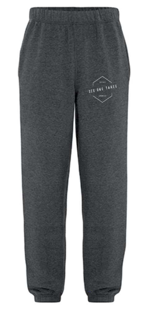 SIX ONE THREE Sweat Pants
