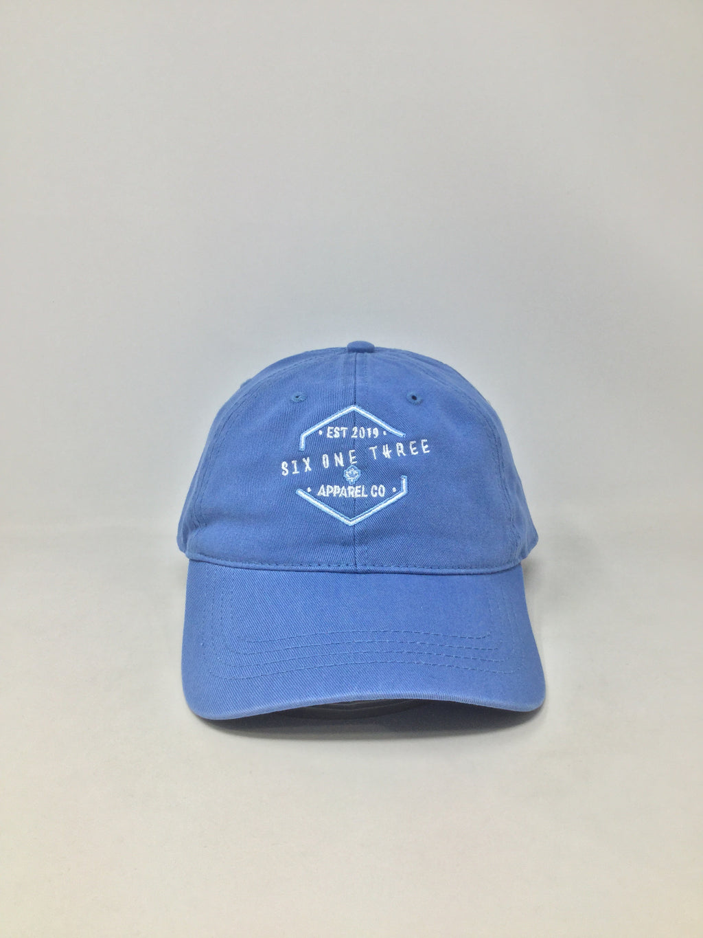 Dad Hat - Blue