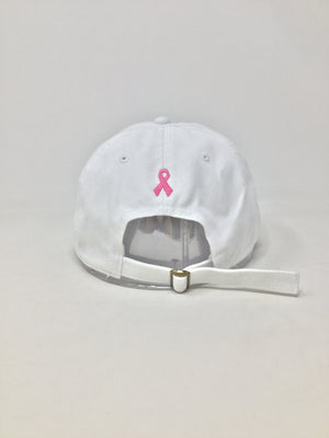 Breast Cancer Awareness Dad Hat