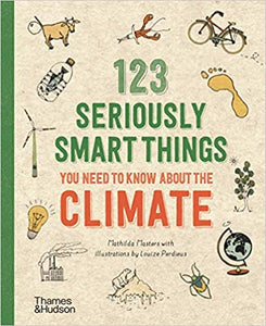 123 Things about Climate - due 16th July