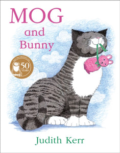 Mog and Bunny-9780007171309