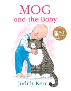 Mog and the Baby-9780007171323