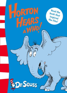Horton Hears A Who! : Yellow Back Book-9780007175208