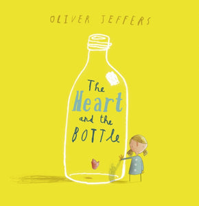 The Heart and the Bottle-9780007182343