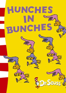 Hunches in Bunches-9780007198566