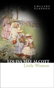 Little Women-9780007350995