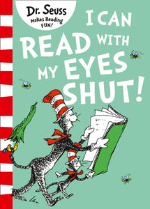 I Can Read with my Eyes Shut-9780008240011