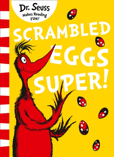 Scrambled Eggs Super!-9780008240066
