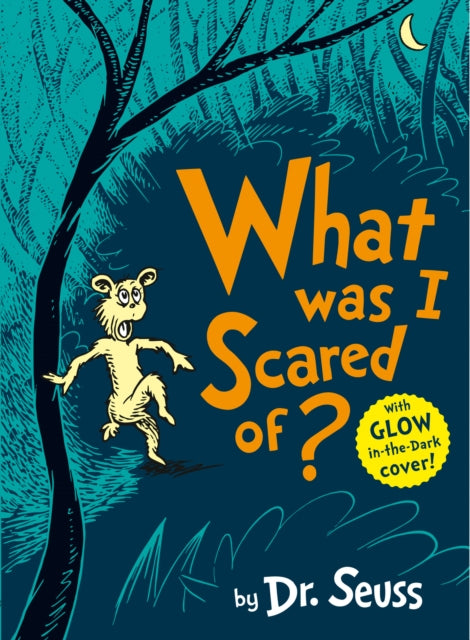 What Was I Scared Of?-9780008252618