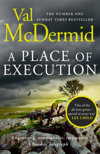 A Place of Execution-9780008373160