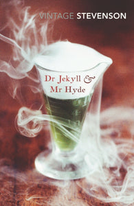 Dr Jekyll and Mr Hyde and Other Stories-9780099511588
