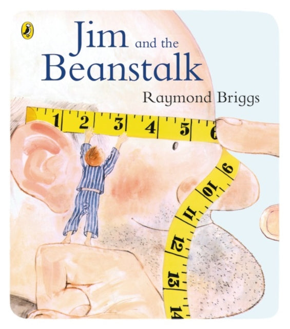 Jim and the Beanstalk-9780140500776