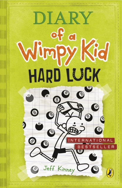 Hard Luck : Book 8-9780141350677